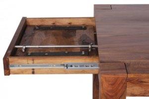 Esstisch ausziehbar mit Schubladenauszug